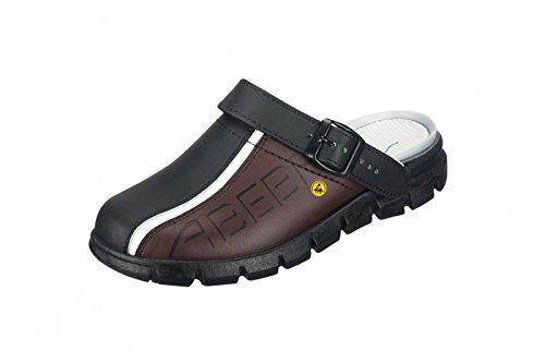Abeba 37315-35 Dynamic Chaussures sabot ESD