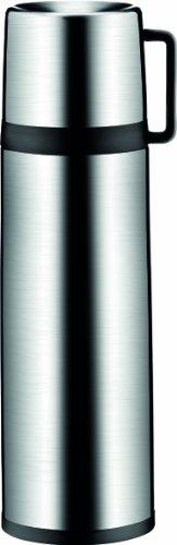 Tescoma Constant Termos con Tazza, Acciaio Inossidabile, Argento, 0.5 L