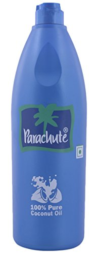 Parachute Oil - Pure Coconut Oil, 500ml Bottle