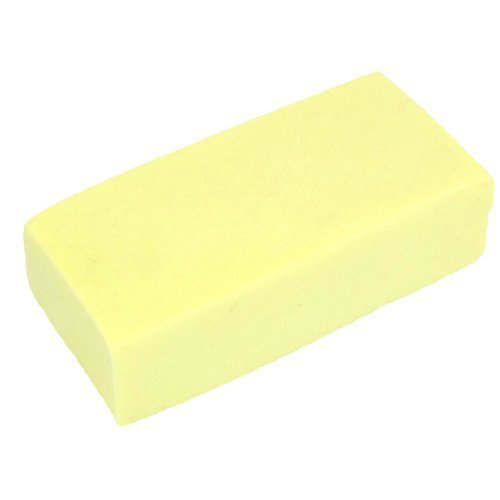 sourcingmapr-jaune-pare-brise-de-voiture-rectangulaire-douce-tampon-eponge-puff-11-cm-x-55-cm