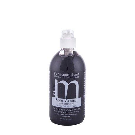Mulato MUL014 Soin Repigmentant Noir 500 ml