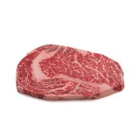 Carré de bœuf - Viande - Bœuf - Entrecôte de boeuf Wagyu 9+ - 200 g - Livraison en colis réfrigéré 48h