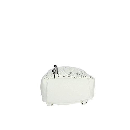 Gianmarco amp; G10 Borse Bianco Venturi 0041M07 Gianmarco Accessori Venturi Zaino 4rq1fw4