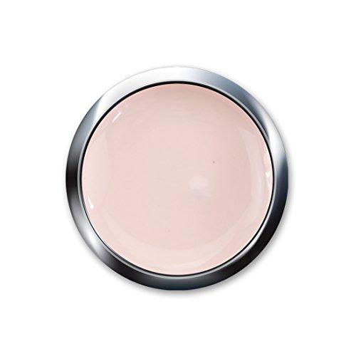 Eigenart Gel UV gels Flux Colour haute définition – Beige White, 5 ml