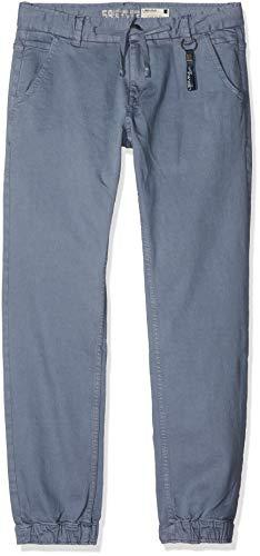 Lemmi Jungen Jeanshose Jogg-Jeans Big 1690732114, Gr. 140, Blau (Dark Blue Denim|Blue 3070)