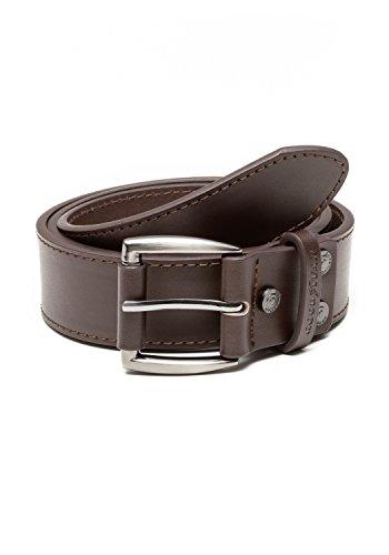 goodyear-ceinture-homme-marron-taille-unique