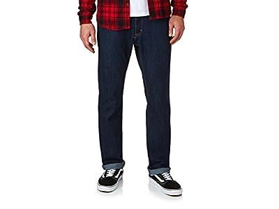 Vans V56 Standard Sturdy Indigo Jeans