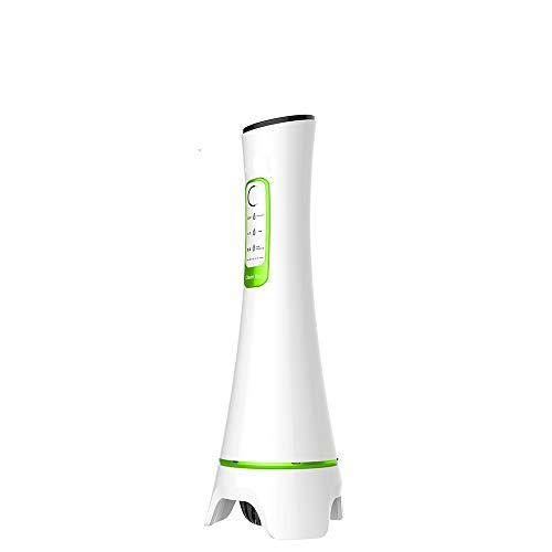 tragbare elektrische obst und gemüse der küche sauberer pestizid - ozon - gemüse - ringe sterilisierung maschine (green)