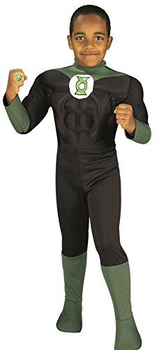 Kostüm DC Comics Kind (Green Lantern Kostüm Kind)