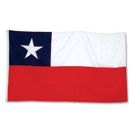 Promex Chile Flagge 90x150cm