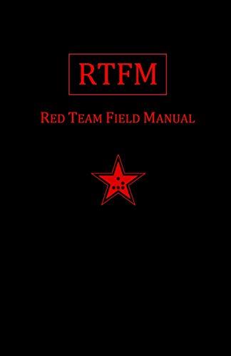 Base-team (Rtfm: Red Team Field Manual)