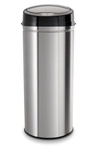 ECHTWERK Sensor-Mülleimer EW-AE-0230 im Test