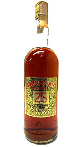 Macallan - Gold Label Pure Malt Scotch