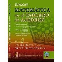 Matemática en el tablero de ajedrez