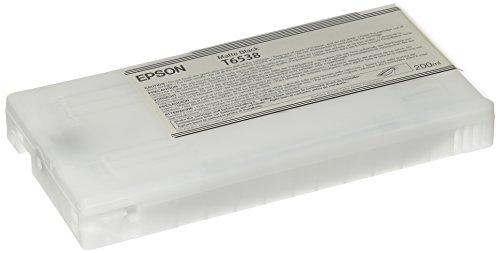 Preisvergleich Produktbild Epson T6538 Tintenpatrone, Singlepack, matt schwarz