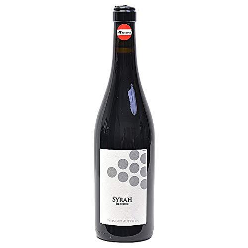 Weingut Autrieth Syrah Reserve 0,75l Rotwein trocken Österreich Weinviertel