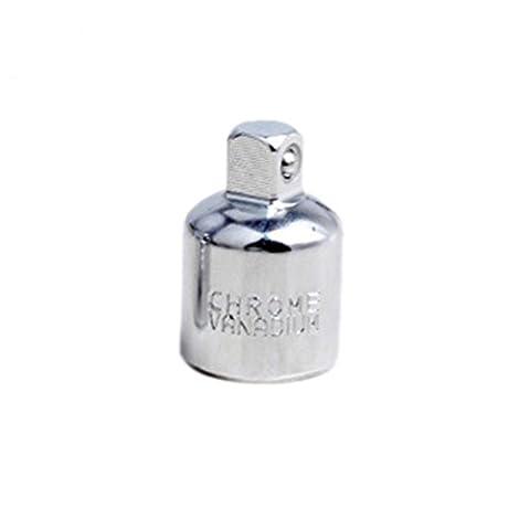 wetrys Ball Lock Ratschen-Stecknuss Adapter Reducer Konverter Set Werkzeug Kit