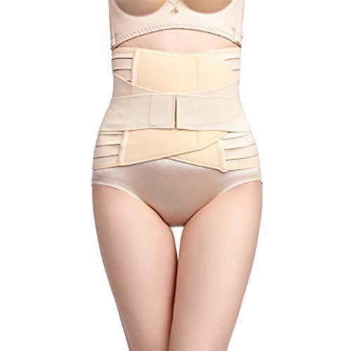 ZHML-sfd Postpartale Bauchband Bauchunterstützung-Erfrischend Und Bequem, Hochwertige