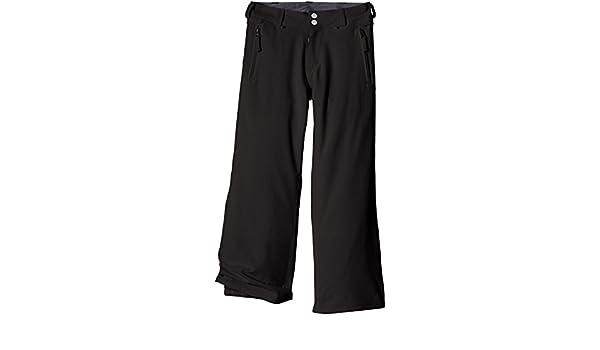 Black Volcom Boys Grimshaw Insulated Technical Boys Grim Shaw Technical Insulated Pants Medium
