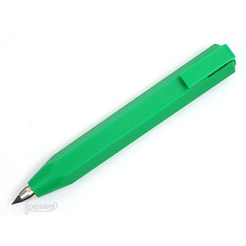 Worther Shorty 3.15 mm Mechanical Pencil, Green by Worther