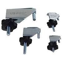 US PRO 4Fluid Line Klemme Set B5814