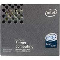 Intel XEON E5310 1600MHz 2x4MB Box CPU