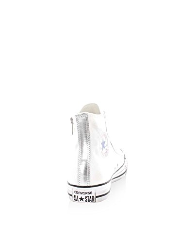 All Star Salut Zip Bianco