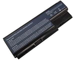 Batterie Pc Portables E-force® pour ACER Aspire 8730ZG - Port offert 0EUR. Livraison, suivi, Garantie par site Français (mentions légales réelles). 14,8 4800mAh type ,AS07B42,AS07B32,Aspire8930,7530G,8730G,8930G,7736ZG,7720Z,SERIES,7535G,7730ZG,AS07B52,,8735ZG,8920G-6A3G25BN,,8920,7720ZG-3A1G16MI,8930G-584G32BN,8935,7540G,8920G-6A4G32B,8735G,8920G,SERIES,8730Z,6930G-643G25MN,7530G,Series,8920G-834G32BN,8942G,7720G,8930G,Series,7730G,7738G,8920G-6A4G32BN,Travelmate7730,Series etc.. Haute Qualité