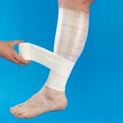 Preisvergleich Produktbild Multi-Sport Erste Hilfe Set Schutz Pre-taping Weich Bequem Underwrap