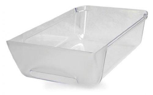 HOTPOINT-Ariston-Schublade Kristall Hat Fleisch lxprof. 215x 350x für Kühlschrank Ariston -