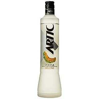 Vodka ARTIC & Melon