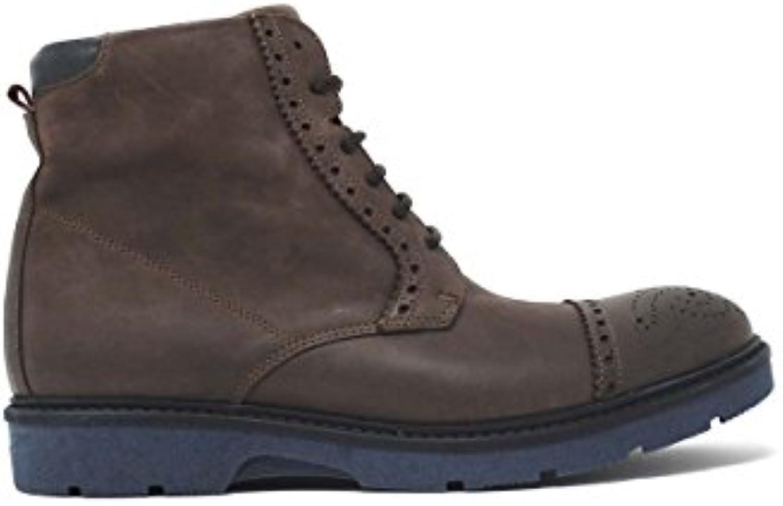 Carlos REULA Hombre Botin  Zapatos de moda en línea Obtenga el mejor descuento de venta caliente-Descuento más grande