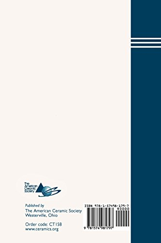 Surfaces, Interfaces and Science of Ceramic Joining: Proceedings of the 106th Annual Meeting of The American Ceramic Society, Indianapolis, Indiana, ... Volume 158 (Ceramic Transactions Series)