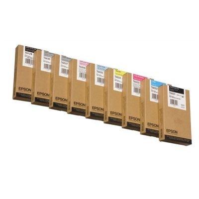 Preisvergleich Produktbild Epson T6128 Tintenpatrone,  Singlepack,  matt schwarz