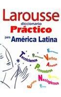 Descargar Libro Diccionario Practico Para Mexico y America Latina de Larousse