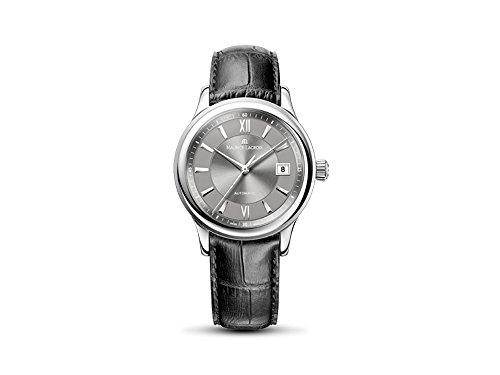 Mens Maurice Lacroix Les Classiques Automatic Watch LC6027-SS001-311-1