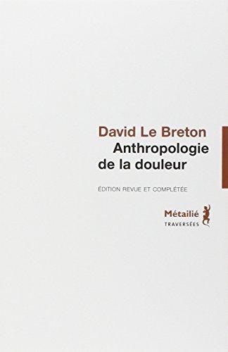 anthropologie-de-la-douleur