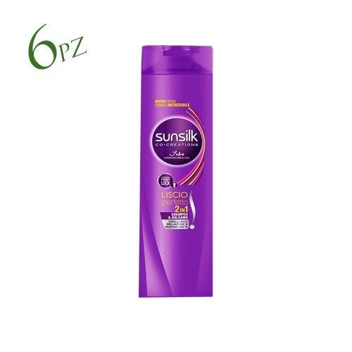 sunsilk-shampoobalsamo-2in1-liscio-perfetto-6x250ml