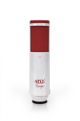 MXL Tempo WR USB Microfono a Condensatore