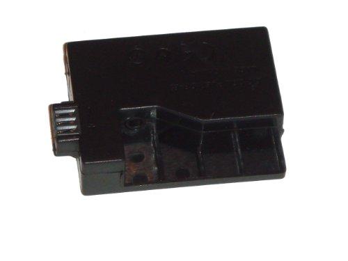 vhbw DC Koppler Coupler Kuppler wie DR-E5 für Akku LP-E5 bei Kamera Canon EOS 450D, 500D, 1000D, Digital Rebel XSi, u.a. (Eos Digital Rebel Xsi)