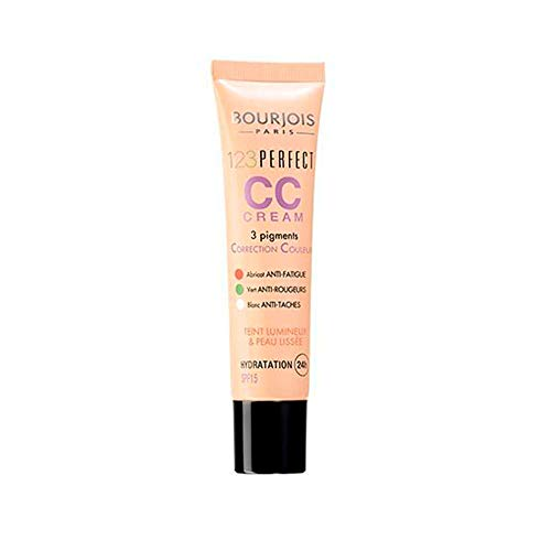 Bourjois 123 Perfect CC Cream, 31 Ivory