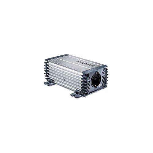 Dometic PerfectPower PP 404, Sinus-Wechselrichter, Auto Spannungswandler 24 V auf 230 V, Überspannungsschutz, 350 W, mobile Steckdose, LKW -
