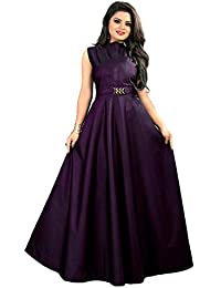 5e86cae9e6 Purples Women's Indian Clothing: Buy Purples Women's Indian Clothing ...