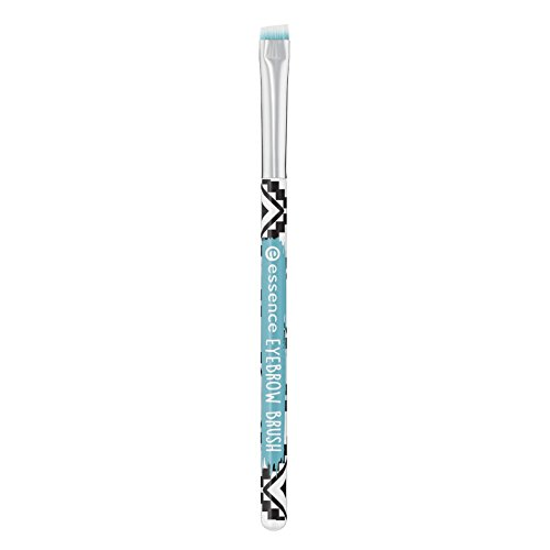 essence cosmetics Augenbrauenpinsel eyebrow brush, 1 St (1er Pack)
