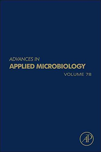 [(Advances in Applied Microbiology)] [Series edited by Allen I. Laskin ] published on (April, 2012)