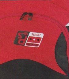 Sporttasche 1064 Adventure in 3 Farben ca 68,0 x 32,0 x 33,0 cm schwarz/grau/weiß
