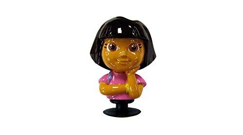 crocs Clog Unisex Kinder Dora Ornament 3d, mehrfarbig, Einheitsgröße