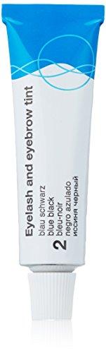 Strictly Professional - Teinture pour cils et sourcils - Bleu/Noir - 15 ml