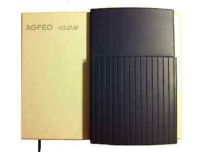 Agfeo AS 40P Telefonanlage