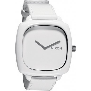 nixon-a167100-womens-the-shutter-white-dial-white-leather-strap-watch